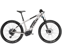 Trek Powerfly 9 Plus 21.5 (29) Matte Metallic Gunmetal/Gloss Black - schneider-sports