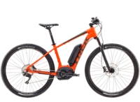 Trek Powerfly 7 15.5 Matte Roarange - Bike Maniac