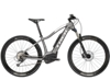 Trek Powerfly 5 Womens 15.5 (27.5) Matte Anthracite/Gloss Crystal White - Bike Maniac