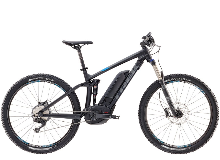 Trek Powerfly 7 FS RH 18,5 Zoll - Trek Powerfly 7 FS RH 18,5 Zoll
