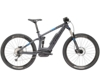 Trek Powerfly 5 FS 17.5 Matte Solid Charcoal/Trek Black - Bike Maniac