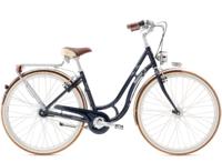 Diamant Topas Villiger 45cm (26) Stahlblau Metallic - Bike Maniac