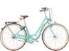 Diamant Topas Villiger 45cm (26) Lichtblau (gloss) - Fahrrad Hammer