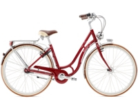 Diamant Topas Villiger 45cm (26) Burgunderrot - Veloteria Bike Shop