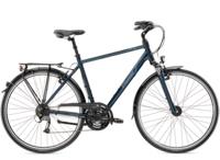Diamant Ubari Komfort 55cm Kosmosblau Metallic - 2-Rad-Sport Wehrle