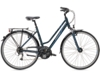 Diamant Ubari Komfort 45cm Kosmosblau Metallic - Fahrrad Hammer