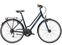 Diamant Ubari Komfort 50cm Kosmosblau Metallic - Fahrrad online kaufen | Online Shop Bike Profis