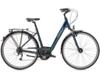 Diamant Ubari Komfort 45cm Kosmosblau Metallic - Bella Bici Radsport & Touren