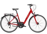 Diamant Ubari Komfort 45cm Indischrot Metallic - Fahrrad online kaufen | Online Shop Bike Profis
