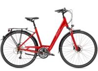 Diamant Ubari Esprit 45cm Indischrot Metallic - Veloteria Bike Shop