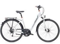 Diamant Ubari Legere 45cm Weiss - Fahrrad online kaufen | Online Shop Bike Profis