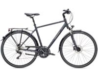 Diamant Ubari Sport 55cm Tiefschwarz - Rennrad kaufen & Mountainbike kaufen - bikecenter.de