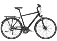 Diamant Ubari Super Deluxe  Tiefschwarz - 2-Rad-Sport Wehrle
