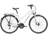 Diamant Ubari Sport 45cm Weiss - Rennrad kaufen & Mountainbike kaufen - bikecenter.de