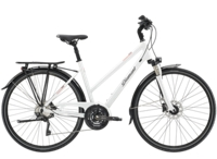Diamant Ubari Super Deluxe  Weiss - Bike Maniac