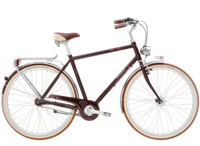 Diamant Topas Deluxe 50cm Rauchtopas - Bike Maniac