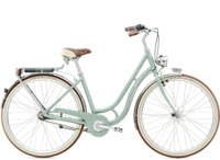 Diamant Topas Deluxe S 45cm (26) Moreagruen - Bike Maniac