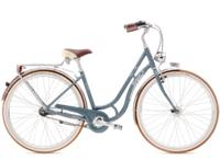 Diamant Topas Deluxe 47cm Asteroidblau - Fahrrad online kaufen | Online Shop Bike Profis