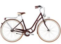 Diamant Topas Deluxe S 45cm (26) Rauchtopas - Bike Maniac