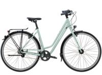 Diamant 882 W 45cm Moreagrün - Bike Maniac