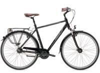 Diamant Achat Komfort 50cm Schwarz - Randen Bike GmbH