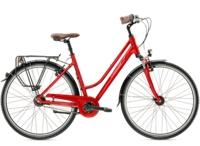 Diamant Achat Komfort 45cm Indischrot Metallic - Rennrad kaufen & Mountainbike kaufen - bikecenter.de