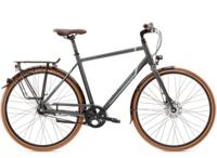 Diamant Opal 50cm Kohle - Bike Maniac