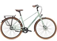 Diamant Opal 45cm Moreagrün - Bike Maniac