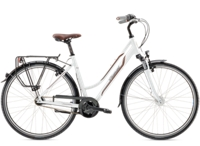 Diamant Achat 45cm Weiss - Bikedreams & Dustbikes