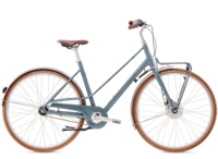 Diamant Sona 45cm Asteroidblau - Rennrad kaufen & Mountainbike kaufen - bikecenter.de