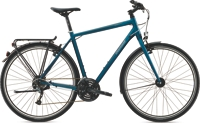 Diamant Elan 50cm Estorilblau Metallic - Bike Maniac