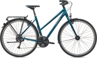 Diamant Elan 45cm Estorilblau Metallic - Bike Maniac