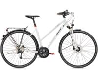 Diamant Elan Deluxe 55cm Weiss - Bike Maniac