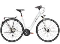 Diamant Elan Deluxe 50cm Weiss - Bike Maniac