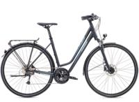 Diamant Elan Legere 55cm Tiefschwarz - Bike Maniac