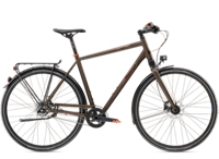 Diamant Elan Elite 50cm Umbra Metallic - Bike Maniac