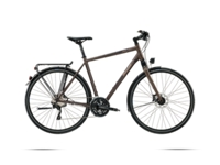 Diamant Elan Super Legere 50cm Umbra Metallic - Bike Maniac