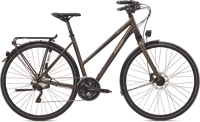 Diamant Elan Super Legere 45cm Umbra Metallic - Bike Maniac