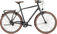 Diamant 885 50cm Mineralgrau - Bike Maniac