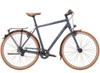 Diamant 885 55cm Cavansitblau Metallic - Fahrrad Hammer