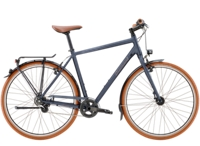 Diamant 885 H 50cm Cavansitblau Metallic - Bike Maniac