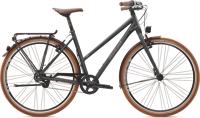 Diamant 885 45cm Mineralgrau - Randen Bike GmbH