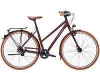 Diamant 885 G 45cm Rauchtopas - Bike Maniac