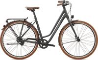 Diamant 885 45cm Mineralgrau - Bike Maniac