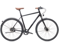 Diamant 247 50cm Schwarz - Bike Zone