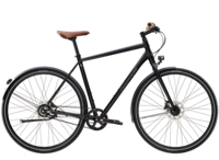 Diamant 247 H 50cm Schwarz - Bike Maniac