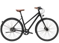 Diamant 247 G 45cm Schwarz - Bike Maniac
