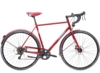 Diamant 132 50cm Burgunderrot - Bella Bici Radsport & Touren