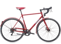 Diamant 132 50cm Burgunderrot - Veloteria Bike Shop