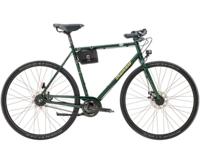 Diamant 133 50cm Smaragdgrün - Veloteria Bike Shop